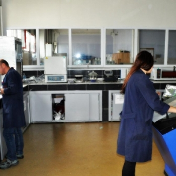 Laboratory & R & D  Quality Control